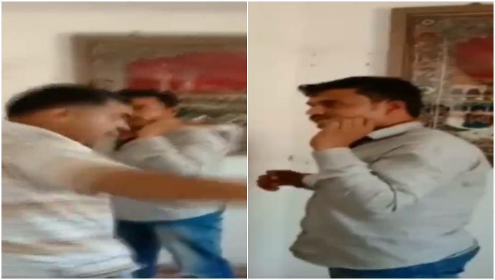 पुण्यातील ओला चालकाला मुंबईत मारहाण, कपडे काढून उठाबशांची शिक्षा