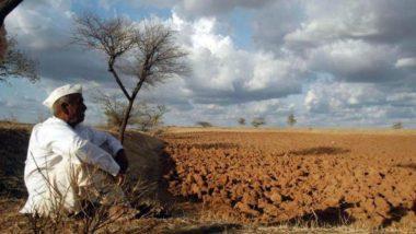 महाराष्ट्रात तब्बल 151 तालुक्यांत दुष्काळ जाहीर; 112 तालुक्यांत गंभीर परिस्थिती