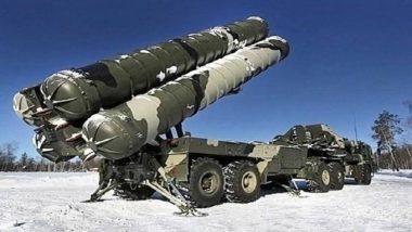 एक राऊंड 36 वार: भारत-रशिया S-400 खरेदी करार: काय आहेत वैशिष्ट्ये?