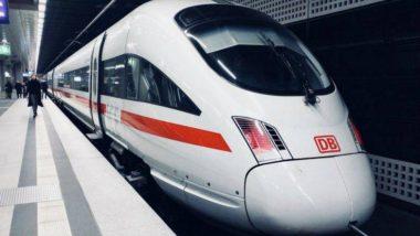 भारतात पहिल्यांदाच धावणार इंजिन नसलेली ट्रेन; शताब्दी एक्स्प्रेस होणार बंद