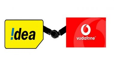 Idea- Vodaphone  ग्राहकांसाठी  खुशखबर; आता दुसऱ्या नेटवर्कवरही मिळणार Unlimited फ्री कॉलिंग