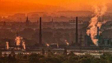 Navi Mumbai Air Pollution: नवी मुंबईच्या हवेचा दर्जा घसरला; नागरिकांच्या आरोग्यावर होत आहे परिणाम