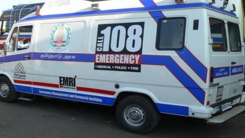 कर्मचाऱ्यांनी पुकारलेल्या संपामुळे 108 रुग्णवाहिकेची सेवा थांबणार