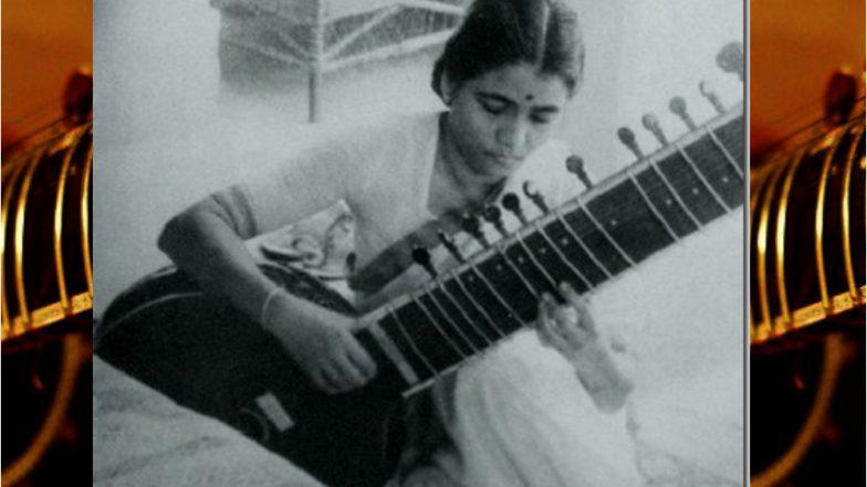 सतार झाली पोरकी, अन्नपूर्णा देवी यांचे निधन; शास्त्रीय संगीतात उमटला करुण स्वर