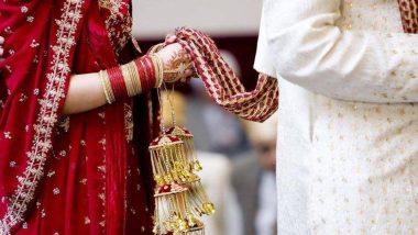 प्रेम विवाह केल्याने मुलीचे जीवंतपणीच केले अंतिम संस्कार