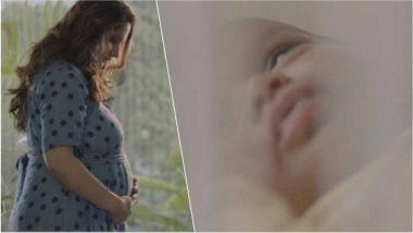 Video : सानिया मिर्झाने शेअर केला तिच्या बाळासाठी हळवा मेसेज !