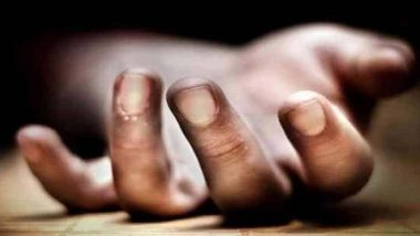 कामोठे मध्ये दुहेरी हत्याकांड; कौटुंबिक वादात दिराने केली वहिनी आणि पुतण्याची निर्घृण हत्या