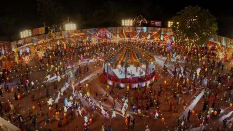 नवरात्रोत्सव 2018 :यंदा बॉलिवूडच्या या '4' नव्या गाण्यांवर नक्की रंगणार गरबा नाईट !
