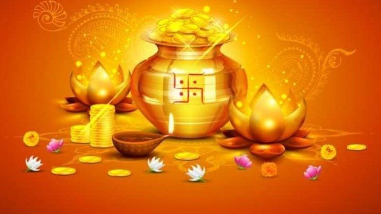 Diwali 2018 : धनतेरसच्या दिवशी 'या' 4 वस्तूंची खरेदी कराल तर घरात पसरेल सुख, समुद्धी आणि पैसा !