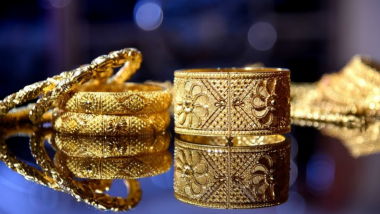 दिल्ली: सोने-चांदीचे भाव पुन्हा घसरले, सराफा बाजारातील आजचे दर जाणून घ्या