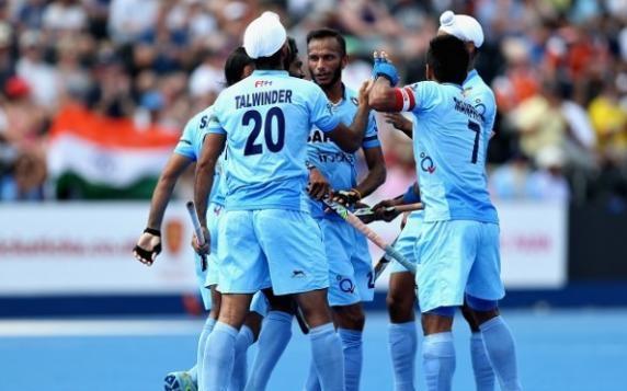 आज भारत - पाकिस्तान लढणार हॉकीच्या मैदानावर आमने सामने