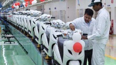 Honda Activa आणि Grazia वर दिला जातोय 5 हजार रुपयांपर्यंत कॅशबॅक, जाणून घ्या ऑफर्सबद्दल