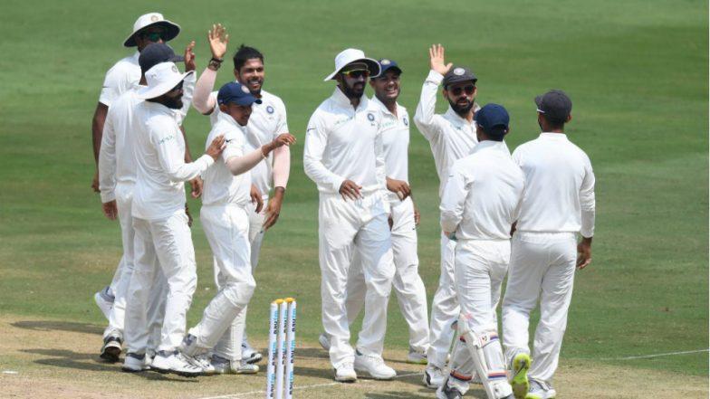 ICC Test Rankings 2018: भारत पहिल्या स्थानावर कायम; विराट कोहलीसुद्धा फलंदाजीत No. 1