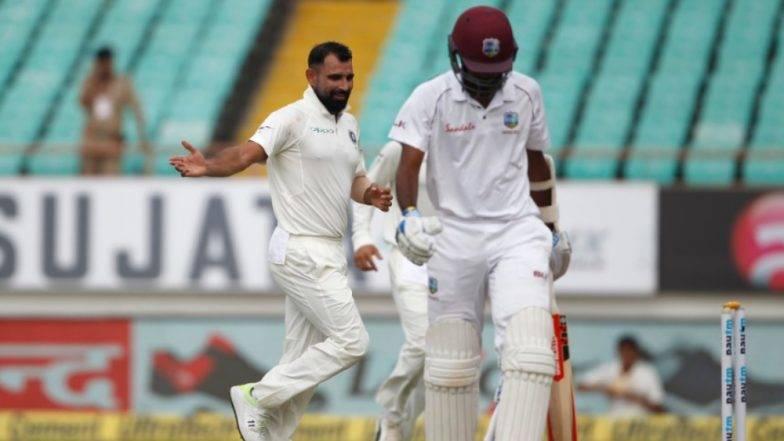 Ind Vs WI Test: भारताने 1 डाव आणि 272 धावांनी केली वेस्ट इंडिजवर मात