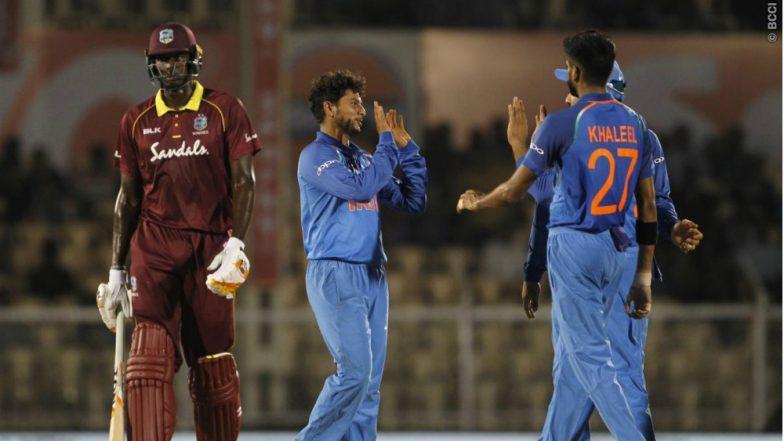 India vs West Indies 5th ODI 2018: भारत एकदिवसीय मालिका खिशात घालणार की वेस्ट इंडिज बरोबरीत सोडवणार ?