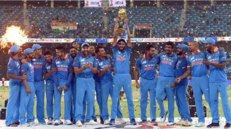 India vs West Indies ODI Series: भारतीय संघाची घोषणा; विराटकडे नेतृत्वाची धुरा
