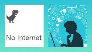 सरकारकडून अचानक बंद केली जात नाही इंटरनेटची सुविधा, 'ही' प्रक्रिया पूर्ण करावी लागते
