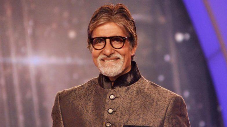 BJP च्या कार्यक्रमात Duplicate Big B ची हजेरी, नागपूरकरांमध्ये भाजप आमदाराच हसं