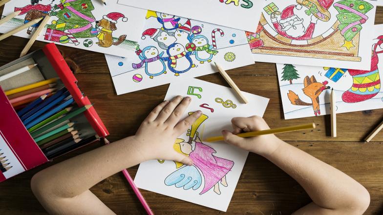 Diwali 2018 : मुलांची दिवाळी सुट्टी सत्कारणी लावतील हे '5' पर्याय  !