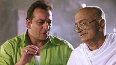 महात्मा गांधी जयंती : या चित्रपटांमध्ये लपलेला आहे गांधीवादाचा संदेश