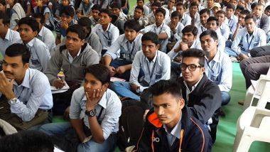 राज्य सरकारचा भोंगळ कारभार; निवड झालेल्या 800 विद्यार्थ्यांच्या नियुक्त्या रद्द