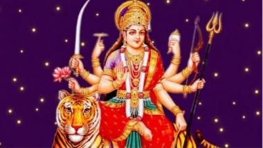 Navratri 2020: नवरात्रीमध्ये दुर्गा मातेच्या कोणत्या नऊ रूपांची पूजा केली जाते? जाणून त्याचं महत्त्व आणि खास मंत्र!