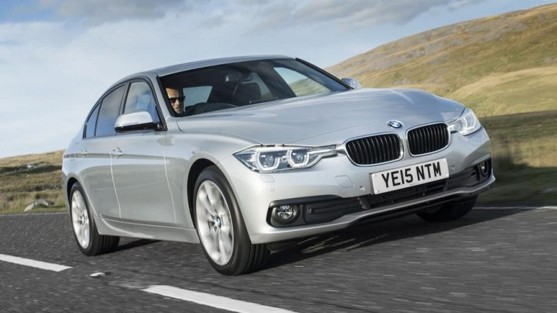 आता BMW खरेदीचे स्वप्न सत्यात उतरणार; सीरिज-3 गाड्यांवर तब्बल 8 लाखांची सूट