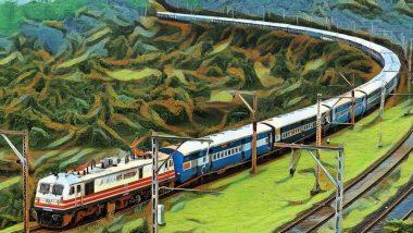 'अमृतसर रेल्वे अपघात म्हणजे बुलेट ट्रेनच्या धुंदीत रक्ताळलेले 'अच्छे दिन'