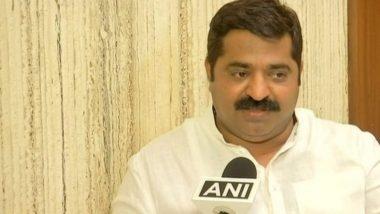 BMC Election 2022: मुंबई महानगरपालिकेवरही भाजपचाच भगवा फडकणार; भाजप नेते राम कदम यांचा विश्वास