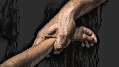 परप्रांतीय तरुणाकडून गतीमंद मुलीवर बलात्कार; लातूर येथील घटना; नराधम मुळचा उत्तर प्रदेशातील