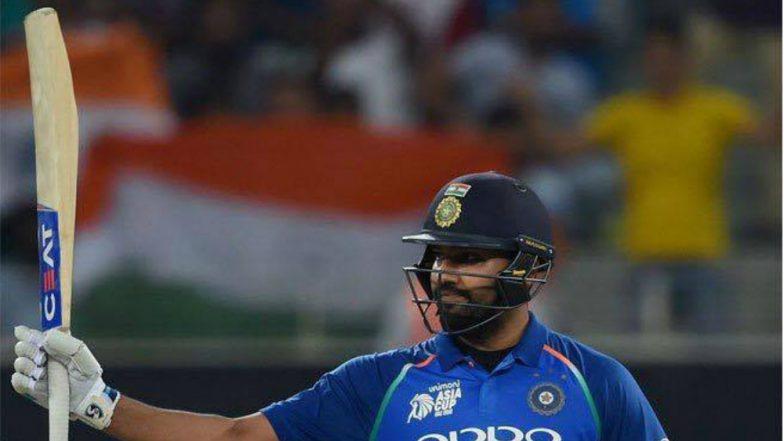 India vs West Indies 2018: एकदिवसीय मालिकेसाठी विराट कोहलीकडून रोहित शर्माकडे येऊ शकते भारतीय संघाचं नेतृत्त्व