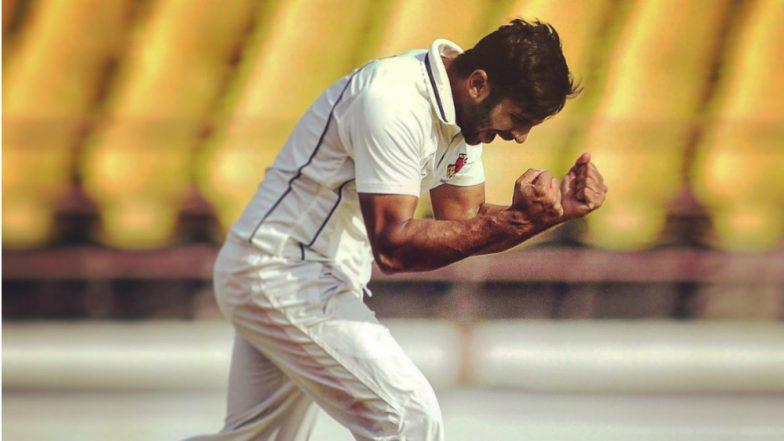 India vs West Indies 2nd Test: मुंबईकर शार्दुल ठाकूरचा संघात समावेश