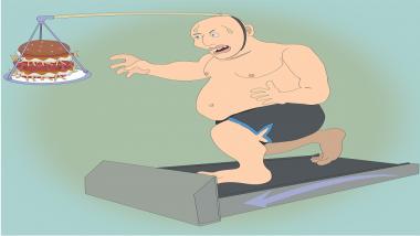 World Obesity Day : स्थुलतेमुळे उद्भवतात हे '4' गंभीर आजार !
