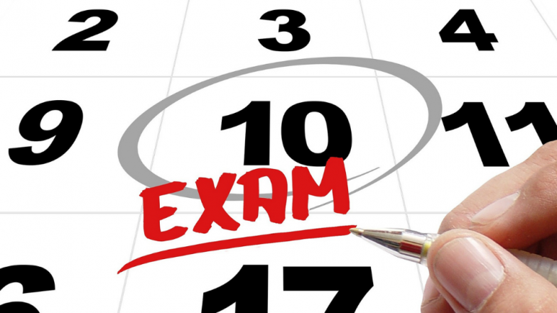 SSC, HSC 2019 परीक्षेचं वेळापत्रक जाहीर, २१ फेब्रुवारी पासून सुरू होणार परीक्षा