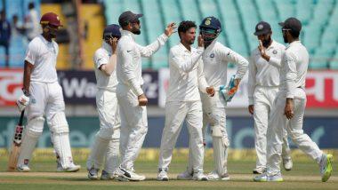 India vs West Indies 2nd Test: भारताला मालिका विजयाची सुवर्ण संधी