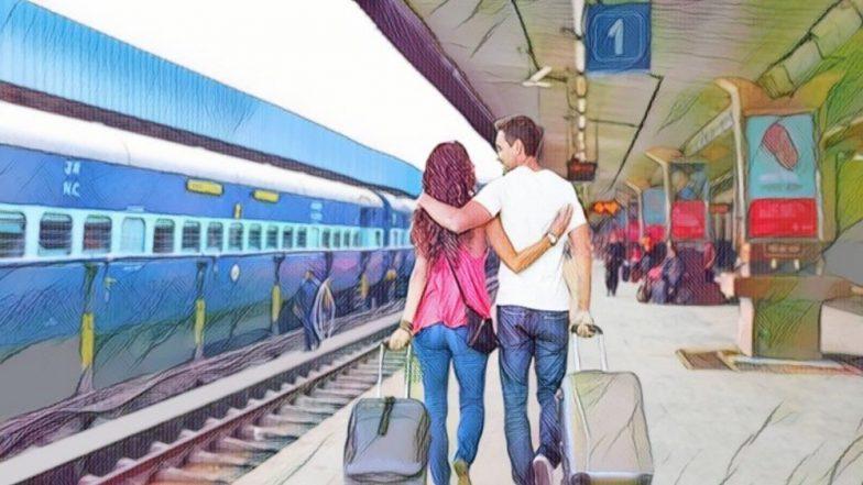 रेल्वे प्रवासात 'अॅप'च्या माध्यमातूनही करता येणार 'FIR'