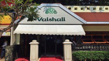 पुण्यातील वैशाली-रुपाली-गुडलकसह अनेक प्रसिद्ध रेस्टॉरंट्स ठरली अस्वच्छतेत नंबर 1