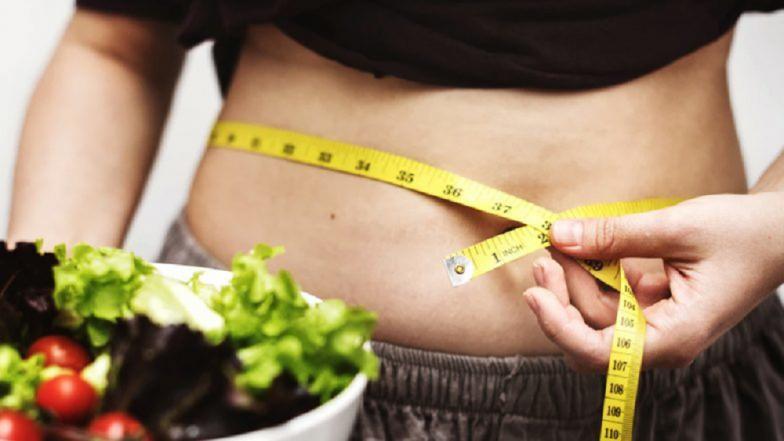 40 शी नंतर वजन कमी करण्यासाठी खास '5' टिप्स !