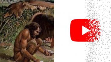 #YouTubeDOWN झाल्यानंतर सोशल मीडियात मीम्स व्हायरल !