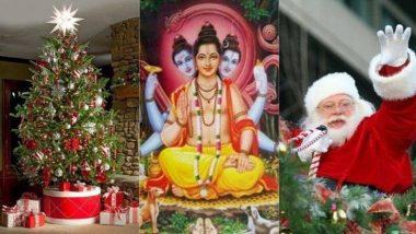 December 2018 Calendar : हे आहेत डिसेंबर महिन्यात साजरे होणारे सण आणि उत्सव
