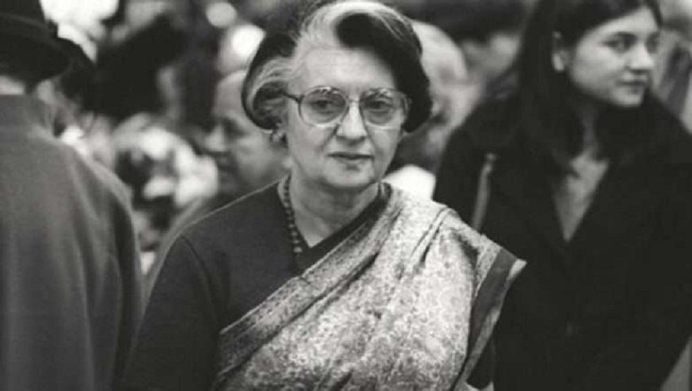 Indira Gandhi Birth Anniversary: भारताच्या Iron Lady इंदिरा गांधींबद्दल काही खास गोष्टी!