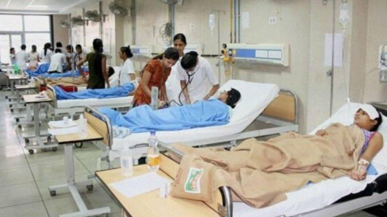 मुख्यमंत्री सहाय्यता निधी कक्ष बंद; सरकारकडून मिळणारी मदत थांबल्यामुळे हजारो रुग्णांची गैरसोय