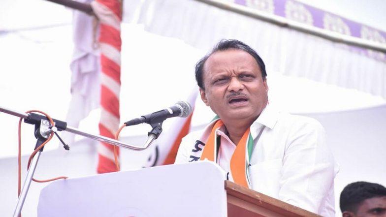 Maharashtra Vidhan Sabha Election 2019: सत्तेत आल्यास खासगी व शासकीय नोकऱ्यांमध्ये भूमिपुत्रांना 75 टक्के आरक्षण: अजित पवार