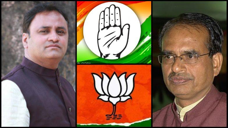 मध्य प्रदेश निवडणूक 2018: भाजपच्या बालेकिल्ल्यात शिवराज सिंह चौहाण यांची कोंडी? बुधनी मतदारसंघातही काट्याची टक्कर