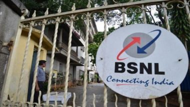 BSNL कंपनीचा धमाकेदार प्लॅन, युजर्सला एका वर्षासाठी मिळणार 1095GB डेटा