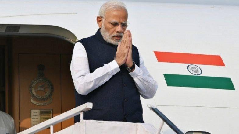 पंतप्रधान नरेंद्र मोदी सिंगापूर दौऱ्यावर ; आसियान समिटमध्ये होणार सहभागी