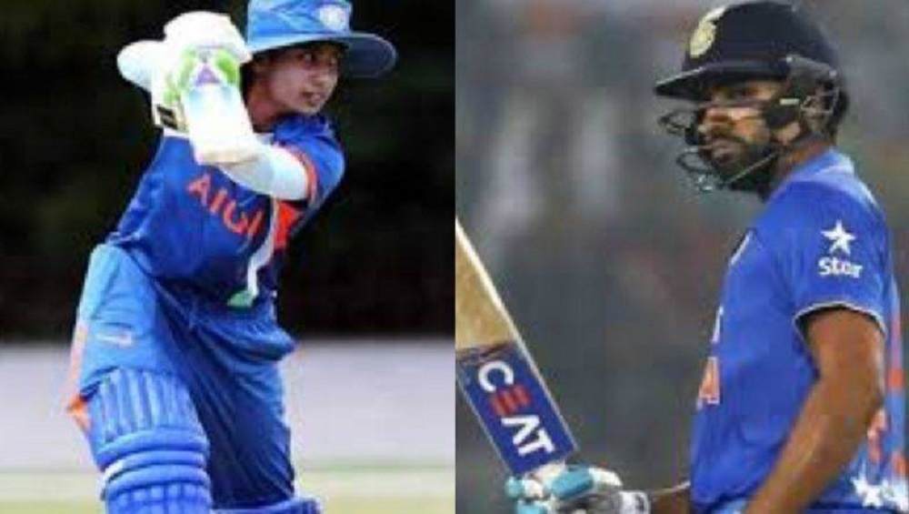 ICC महिला T20 वर्ल्ड कप 2018: रोहित शर्माचा विक्रम मोडला; सर्वाधिक धावा करणारी मिताली राज ठरली पहिली महिला क्रिकेटर