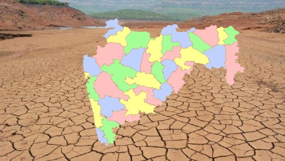 Drought In Maharashtra: 'विदर्भ' आणि 'मराठवाडा' वर यंदाही दुष्काळाचे सावट, मुंबईतही कमी पावसाची शक्यता- स्कायमेट वेदर