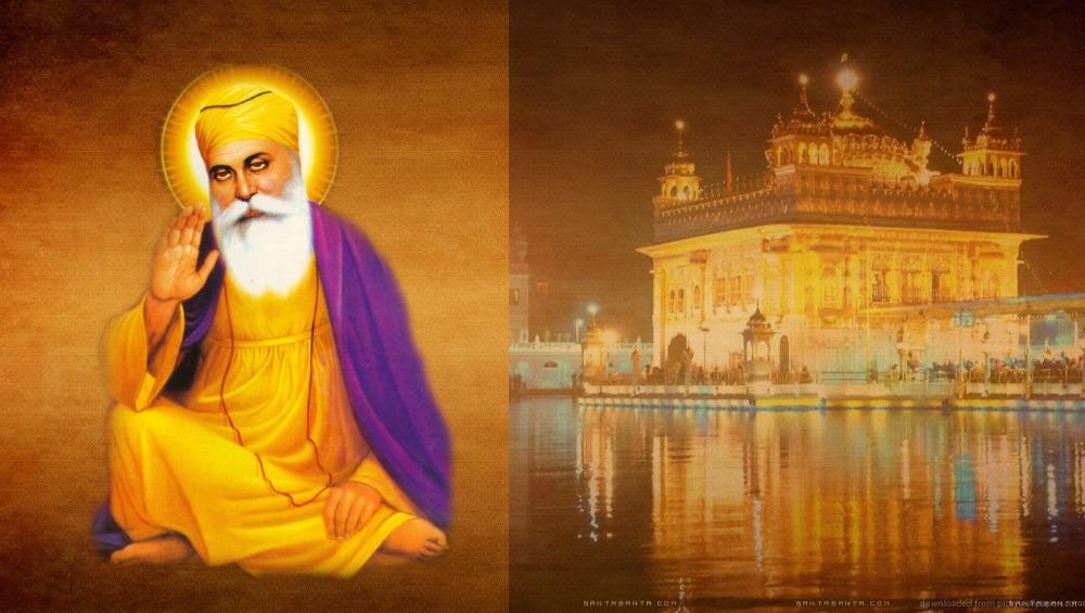 Guru Nanak Jayanti 2018 : शिख धर्म संस्थापक गुरुनानक यांच्याबाद्दलच्या लोककथा