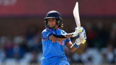 IND-W vs SA-W T20I 2019: हरमनप्रीत कौर ची विक्रमी खेळी; विराट कोहली, मिताली राज सह 'या' एलिट यादीत झाला समावेश